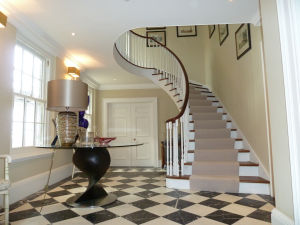 Staircase Joinery Design And Make Bespoke Helical And